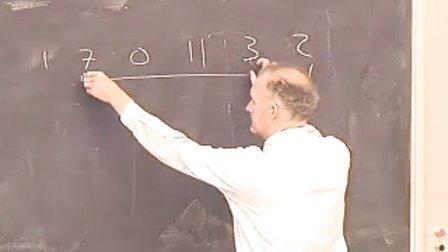 加州大学伯克利DATA STRUCTURES数据结构Lecture 39