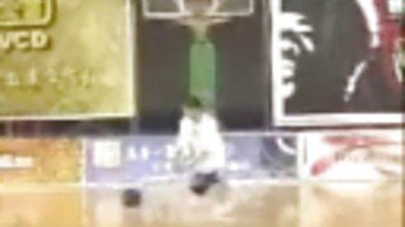 街头篮球3