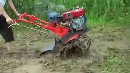 多功能微耕机 微耕机价格 犁田 耕田机 耙田机 微耕机 旋耕机 耕整机 价格 土壤耕整机械