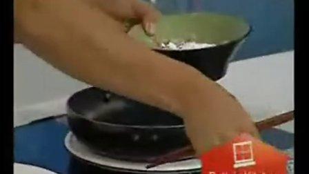 贝太厨房—清炒虾仁