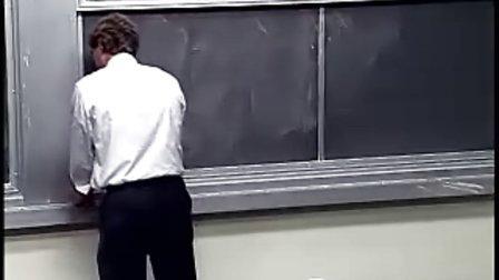 [斯坦福大学开放课程.傅立叶变换及应用].10
