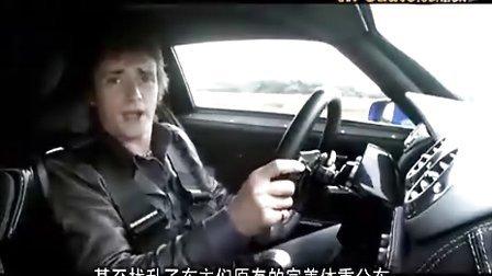 [张忠扬]TopGear甩圈试驾太阳神Gumpert Apollo【CH】