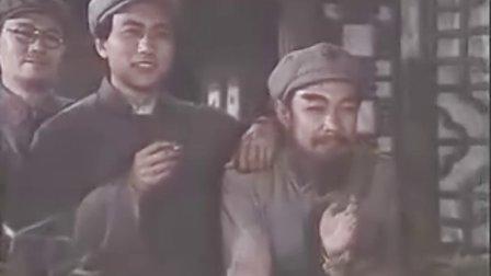 红旗指向大渡河(电影大渡河)