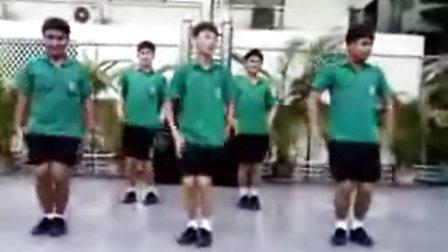 超好听韩国歌曲?nobody-男生恶搞版.