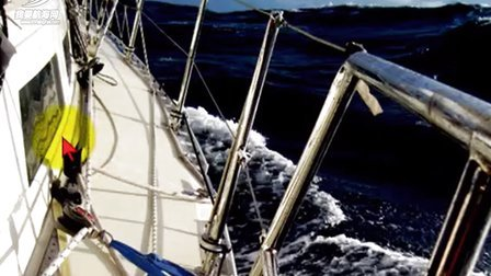 How to Use a Sailing Snatch Block to Avoid Chafe