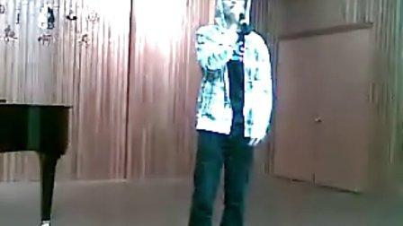 音乐学院嘻哈天王---MC二子