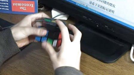 魔方小站魔方高级玩法视频演示201之f2l35fs
