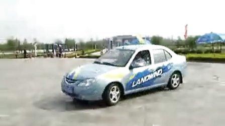 陆风汽车漂移视频