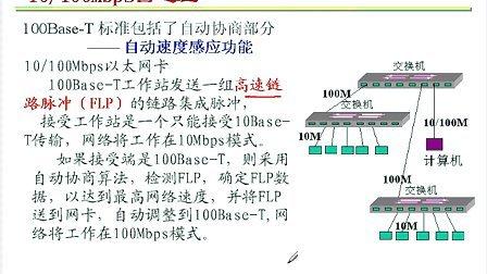 计算机网络(东南大学)17