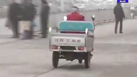 停车救人反被诬陷 [www.jzcg88.com]监控录像证清白 111209 正午30分