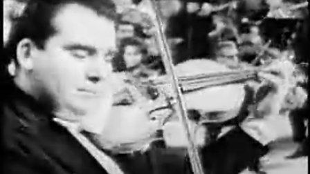 费拉斯 门德尔松E小调小提琴协奏曲
