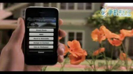 iphone3GS苹果三代iPhone 3Gs发布视频(中文版)