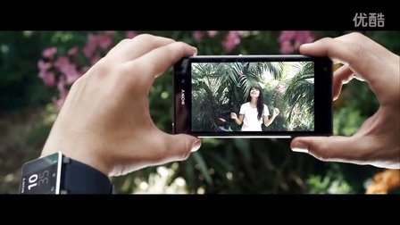 Xperia™ Z1 TV Ad - The best of Sony for the best of you