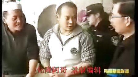 青海省委书记强卫在化隆调研视察