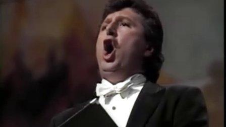 亨德尔清唱剧{弥塞亚}选段,男高 奥特,马里纳指挥圣马丁合唱团