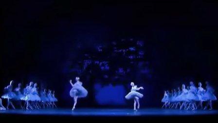 芭蕾舞剧《幻影天鹅湖》汉堡芭蕾舞团