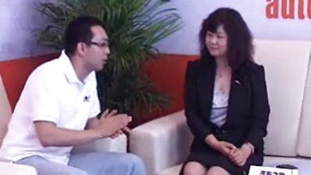 上海车展专访——一汽丰田