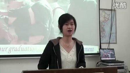 2009.2.18毕业典礼