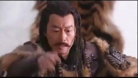 薛仁贵传奇10全集
