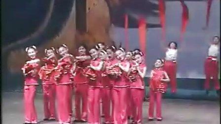 少儿舞蹈视频   喜乐年华