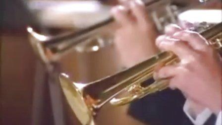 伯恩斯坦、齐默尔曼 勃拉姆斯第一钢琴协奏曲,D小调