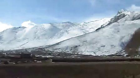 真是的雪山没有翻越成功