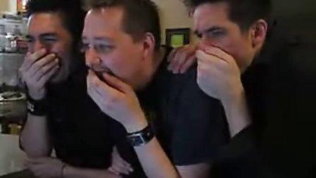 2 guys 1 horse Reaction 6(两男一马观后反应)6