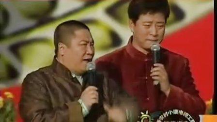 刘流于月仙﹣新农村小康电视节目工程颁奖典礼