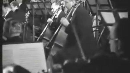 老克莱伯 施特劳斯:蓝色多瑙河圆舞曲(1932)