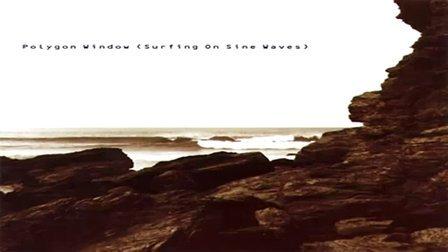 Polygon Window - Surfing On Sine Waves (1992) [Full Album]