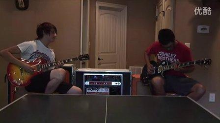 Erra - -Andromeda- - Guitar Promo on Vimeo