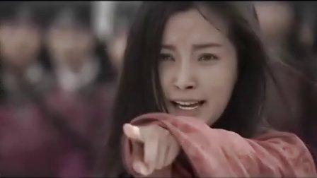 蓝染古装剧再生缘28