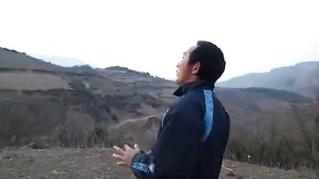 四川凉山州金阳县基觉乡之老师们的休闲生活