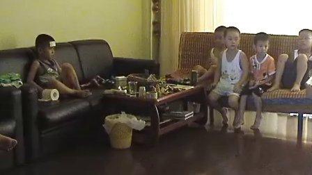 2007年暑假-小鬼当家2