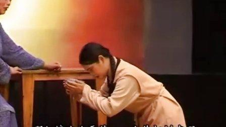 姚剧:天要落雨娘要嫁(上)