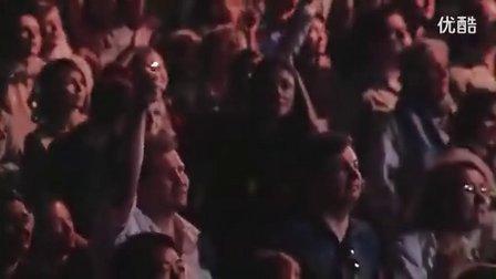 保罗·麦卡特尼俄罗斯十万人演唱会完美献唱