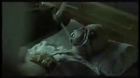 [《花样男子》中佳乙]韩国美女金素恩 曾参演的恐怖电影《恶魔在身后》《两个人》
