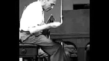 布莱洛夫斯基Brailowsky 拉赫玛尼诺夫第二钢琴协奏曲