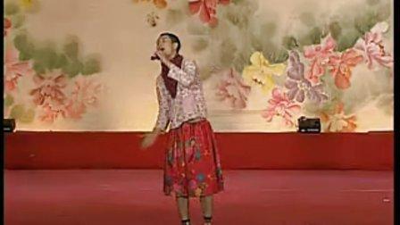小沈阳在锦县即(凌海)发电厂的演出,模仿《千里之外》,调侃萨马兰奇,唱新段子,和电厂员工互动
