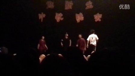 frankelin街舞 街舞视频