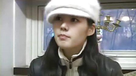 【佳人有约诚品】韩佳人 2004年新年问候