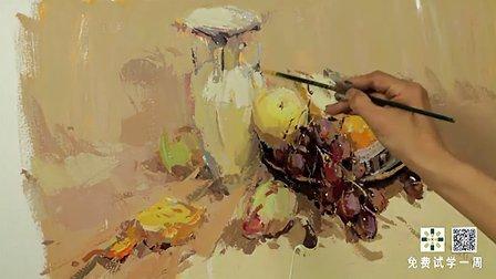 杭州色彩教学,杭州画室,杭州美术培训,_标清