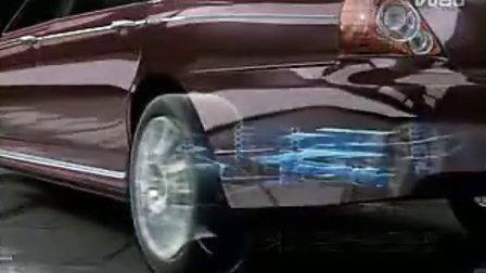 名爵汽车动画广告