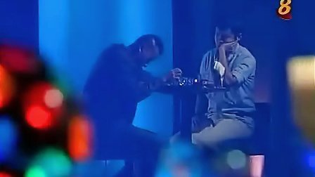 (2007年)新加坡(怀旧)电视剧(破茧而出)第十五集(国语)领衔主演(陈汉伟 芮恩 曹国辉)
