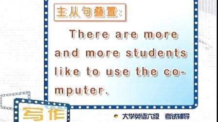 大学英语六级辅导-第十三集 (无密码版)