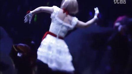 濱崎步2008.11.2台北演唱會Marionette牽線木偶