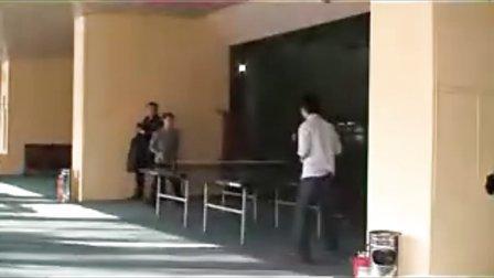 百校国际 乒乓球比赛