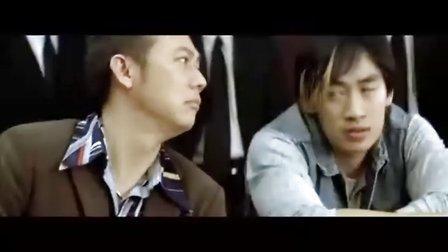 【香港电影】专集【黑拳】 【国语版】