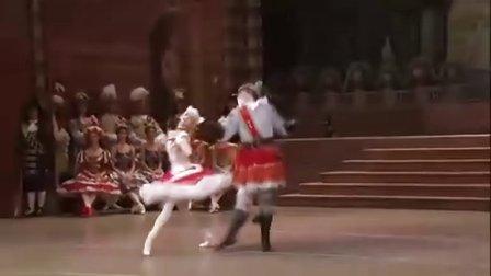 圣彼得堡除夕音乐会(芭蕾舞之夜)【捷杰耶夫版】