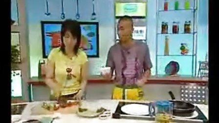 贝太厨房—小鱼花生